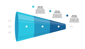 Powerpoint Funnel Chart Funnel Diagram For Powerpoint Free Download Now