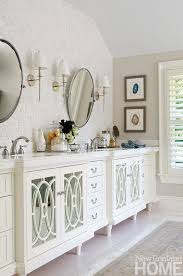 new england style bathroom cabinets. for girls double sink bathroom gorgeous vanity from new england home magazine style cabinets