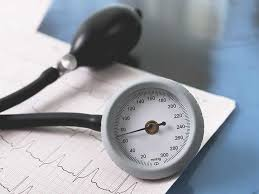 What Happens To Blood Pressure During A Heart Attack