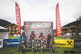 The FATBike Enduro Race in word and vision