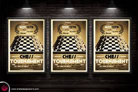 chess tour nt flyer template that s design studio chess tour nt flyer template