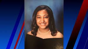 FOX8 Senior Sendoff: Carrington Synclaire Lea, Dudley High School ...