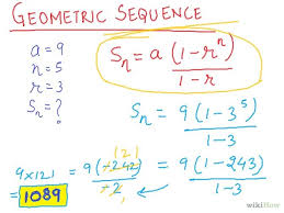 other formula and examples