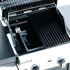 char broil commercial tru infrared 4 burner review stainless black 3 gas patio bistro electric grill