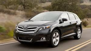 2013 Toyota Venza XLE review notes | Autoweek