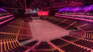 A First Look Inside Dubais Coca Cola Arena More On The