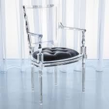 clear acrylic chair 507 best ghost chairs images on acrylic furniture decoration