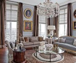 12 must have elements of parisian style home decor