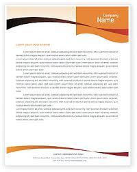 Letterheads Layouts Key To Heart Letterhead Template Layout For Microsoft Word Adobe