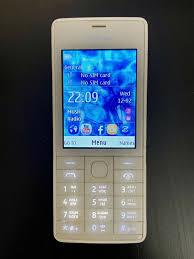 Nokia Asha 205 Dual SIM - Pink ...