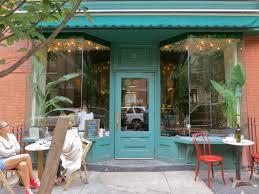 Iris Caf  Caf Review