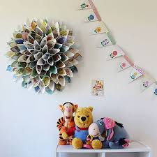 diy paper crafts wall decor diy paper wall nice decor art and on diy wedding paper