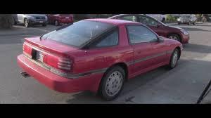 1989 Toyota Supra for sale - YouTube