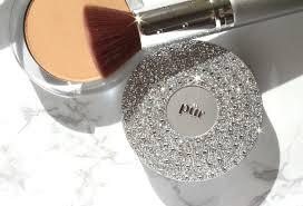 pur cosmetics 10th anniversary 4 in 1 mineral powder foundation