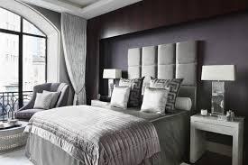 grey purple bedroom ideas. contemporary master bedroom idea in london with gray walls grey purple ideas d