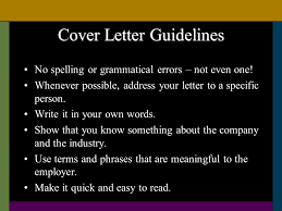 19 cover cover letter phrases to use