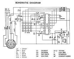 ym48 jpg Goodman Heat Pump Wiring Diagram Schematic Heil Microphone Wiring Diagram #17
