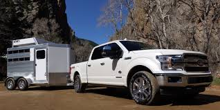 2018 Ford F-150 Diesel first drive review: High torque, high mileage ...