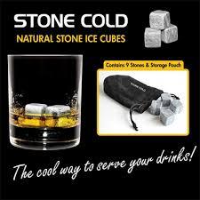 Stone Cold Eiswürfel
