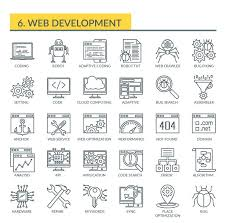 As of july 2016, animatable attributes aren't yet supported.</p> <. Programming And Development Outline Icons In 2020 Development Outline Web Development