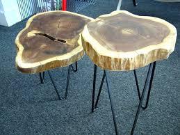 tree trunk furniture for sale. Tree Stump Coffee Table For Sale Rustic Tables Trunk With Furniture