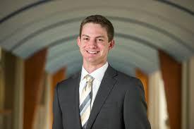 "Notre Dame on Twitter: ""Finance major Stephen Schafer was named ..."