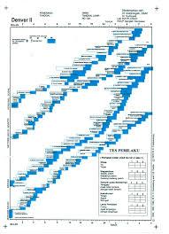Denver Developmental Screening Test Chart Pdf