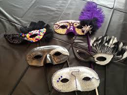 easy diy masquerade masks