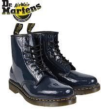 dr martens dr martens 1460 8 hole boots navy r11822412 modern classics