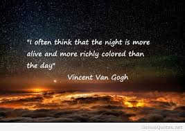 Vincent Van Gogh Quotes Custom Vincent Van Gogh Quotes
