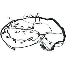 m119 engine harness repair engine harness repair m119 direct ignition