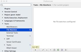 ECMAScript 6 in WebStorm: Transpiling   WebStorm Blog