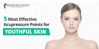 Facial Rejuvenation Cosmetic Acupuncture Points Chart 5 Rejuvenating Acupressure Points For Holistic Facelift