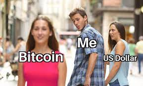 Just have fun here, have a little laugh at bitcoin remember this is just a subreddit for memes, don't get super serious about stuff, but don't. The Best Crypto Memes That Will Get You Through A Bear Market