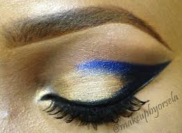 p this makeup tutorial by eva for makeupbyorsela get inspirational makeup looks for the weekend