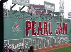 Fenway Park Pearl Jam 2018 Seating Chart 14 Best Eddie Pearl Jam Images Pearl Jam Pearl Jam Eddie