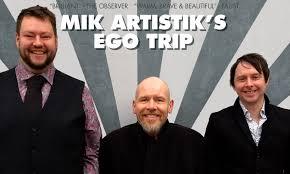seven arts chapel allerton leeds events bar cafe mik artistik s ego trip