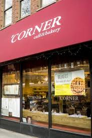 Corner Cafe And Bakery Ues 1645 3rd Ave New York Ny Restaurants
