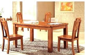 full size of solid wood round dining table sets tables set chairs inside decorating