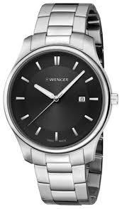 Наручные <b>часы WENGER</b> 01.1441.104 — купить по низкой цене ...