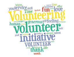 Image result for volunteer week