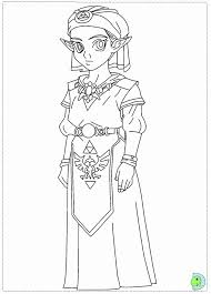 In demo149_0_soundtrack.bfstm lies the staff roll soundtrack from skyward sword: The Legend Of Zelda Coloring Pages Coloring Home