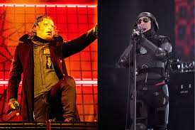 Slipknot Tool See Huge Spikes On Youtube Amid New Album Cycles