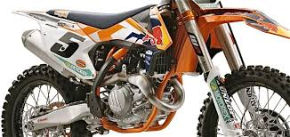 motocross action magazine ktm tests