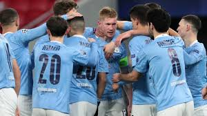 UEFA Champions League schedule, scores, results: Manchester City beat PSG  in first leg – Voice Press