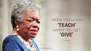 Maya Angelou Famous Quotes Inspiration Maya Angelou Quotes Famous Quotes SuccessStory