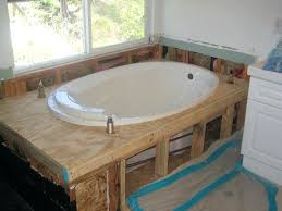 install a bathtub appealing replacing a bathtub faucet stem how to install a how to install