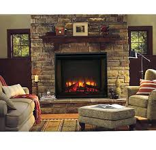 large electric fireplace extra large electric fireplace inserts