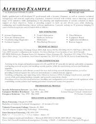 Resume Examples Career Change Gorgeous Functional Resume Examples Example Cv For Career Change Resume