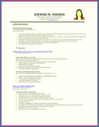 Resume Sample With Skills Hrm Skills Resume emberskyme 29